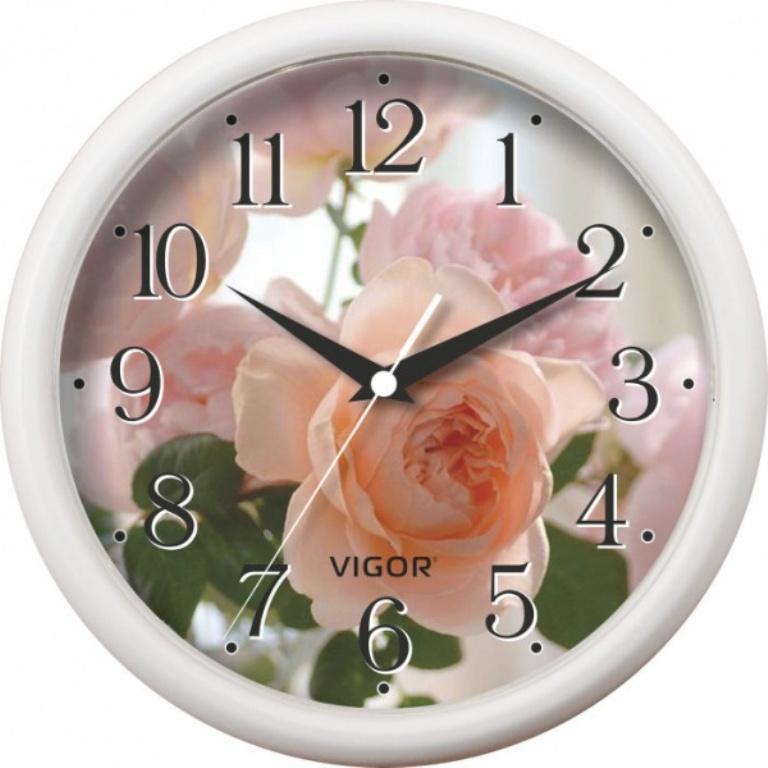 Настенные часы Vigor Д-24 Нежность seed vigor in vetches