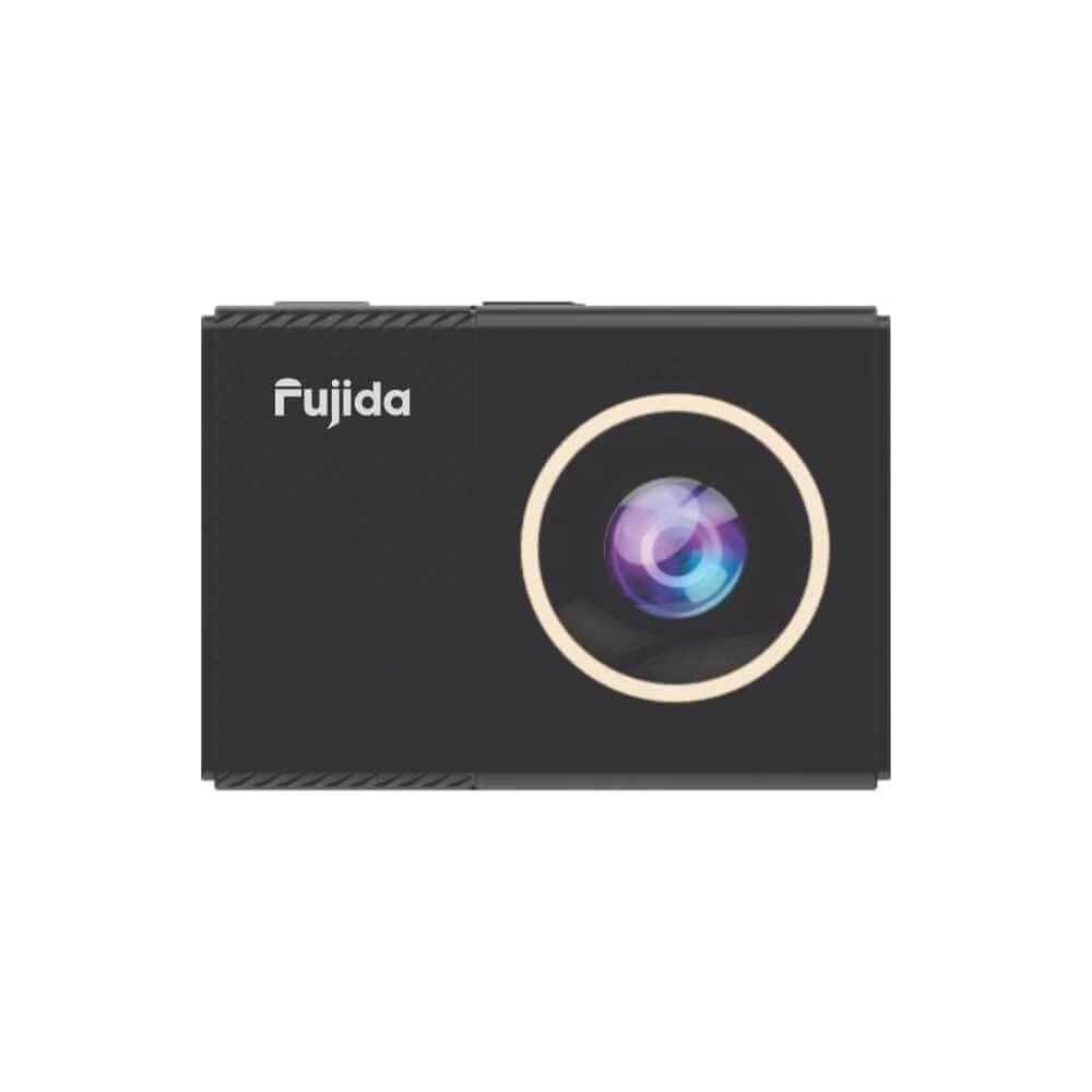Фото - Видеорегистратор Fujida Zoom 10 видео