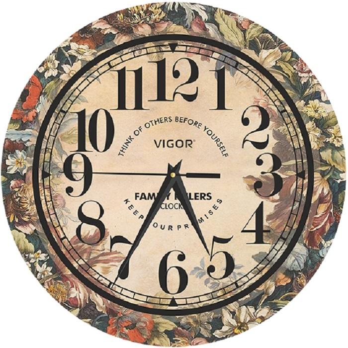 Настенные часы VIGOR Д-29 Элегия adidas vigor 90
