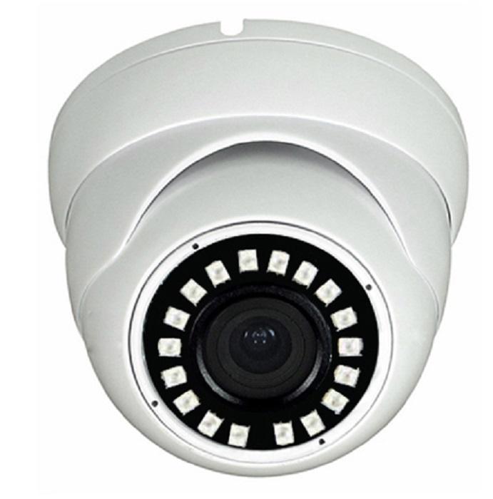 Видеокамера ZDK AHD10, белый