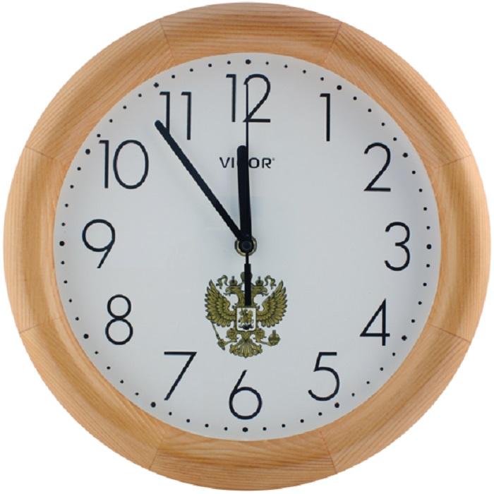 Настенные часы VIGOR Д-30 Герб adidas vigor 90