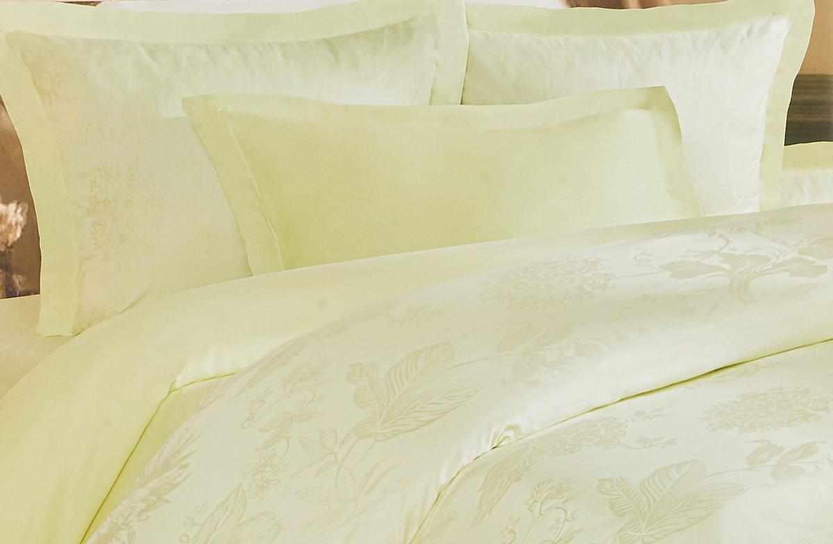 Комплект постельного белья Mona Liza Royal Пион, 5437/03, 1,5 спальный, наволочки 70х70 постельное белье mona liza 5 спальное бабочки розовый