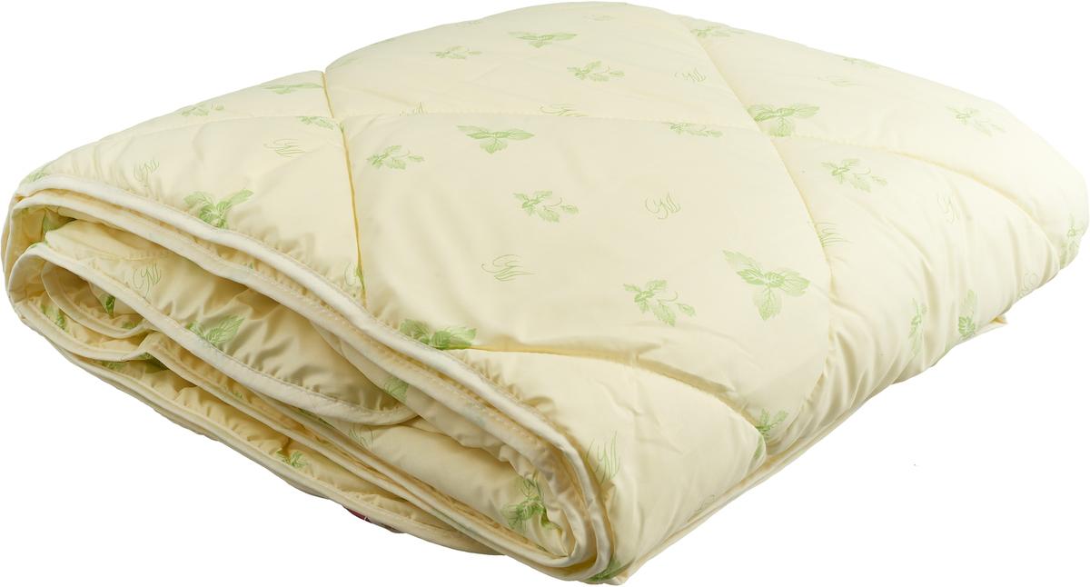 Одеяло Sortex Луговые травы, наполнитель: силиконизированное волокно, 200 х 220 см одеяло sortex эвкалипт наполнитель звкалиптовое волокно силиконизированное волокно 200 х 220 см