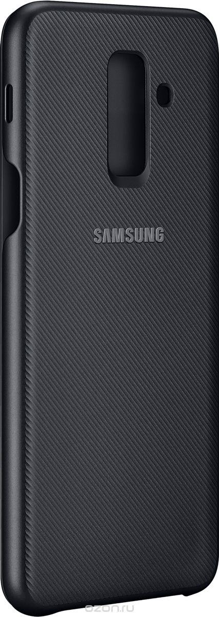 Чехол для сотового телефона Samsung SAM-EF-WA605CBEGRU чехол для сотового телефона samsung sam ef aj610cbegru