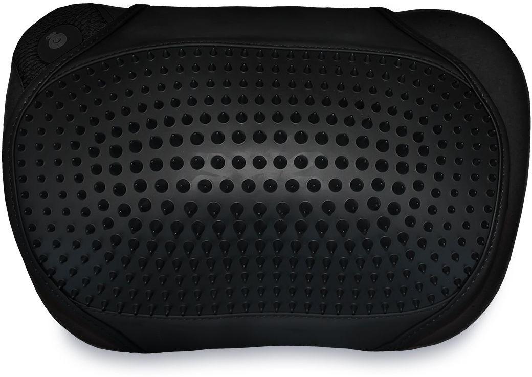Массажная подушка Gess uTenon, GESS-131, black
