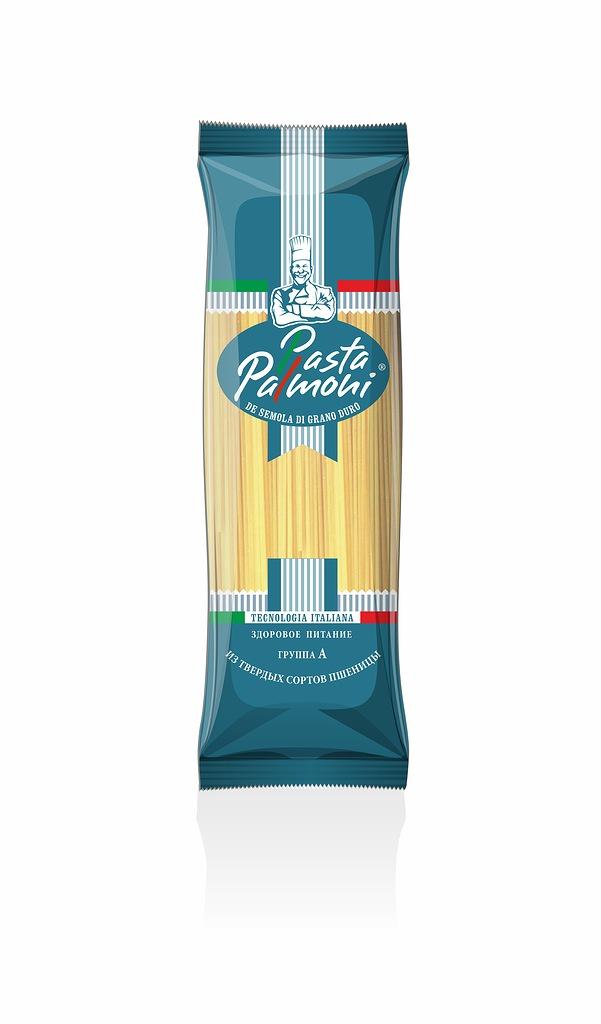 Макароны Pasta Palmoni Макароны Спагетти