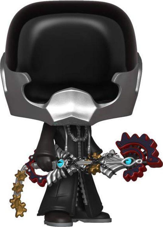 Фигурка Funko POP! Vinyl Games Kingdom Hearts 3 Vanitas 34055 фигурка funko pop vinyl games kingdom hearts 3 sora monster s inc 34057