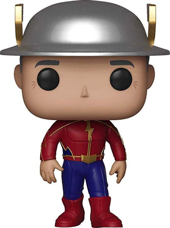 Фигурка Funko POP! Vinyl The Flash Jay Garrick 33955