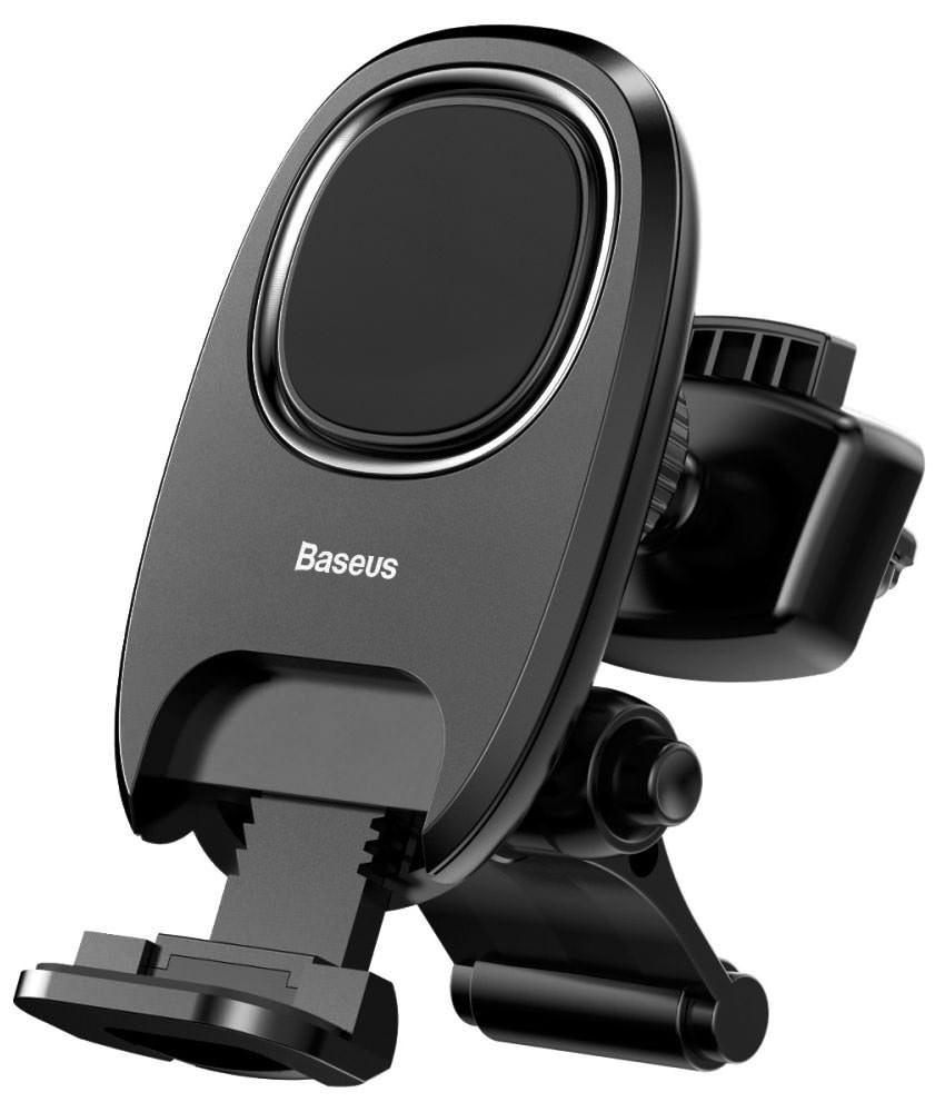 лучшая цена Автомобильный держатель Baseus SUCH-01, черный