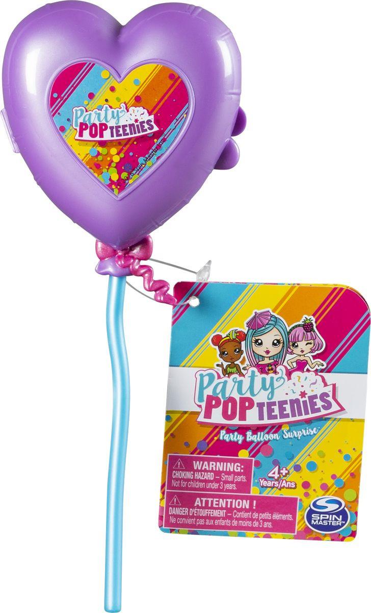 Мини-кукла Party Popteenies Main Line Сюрприз, 6046901