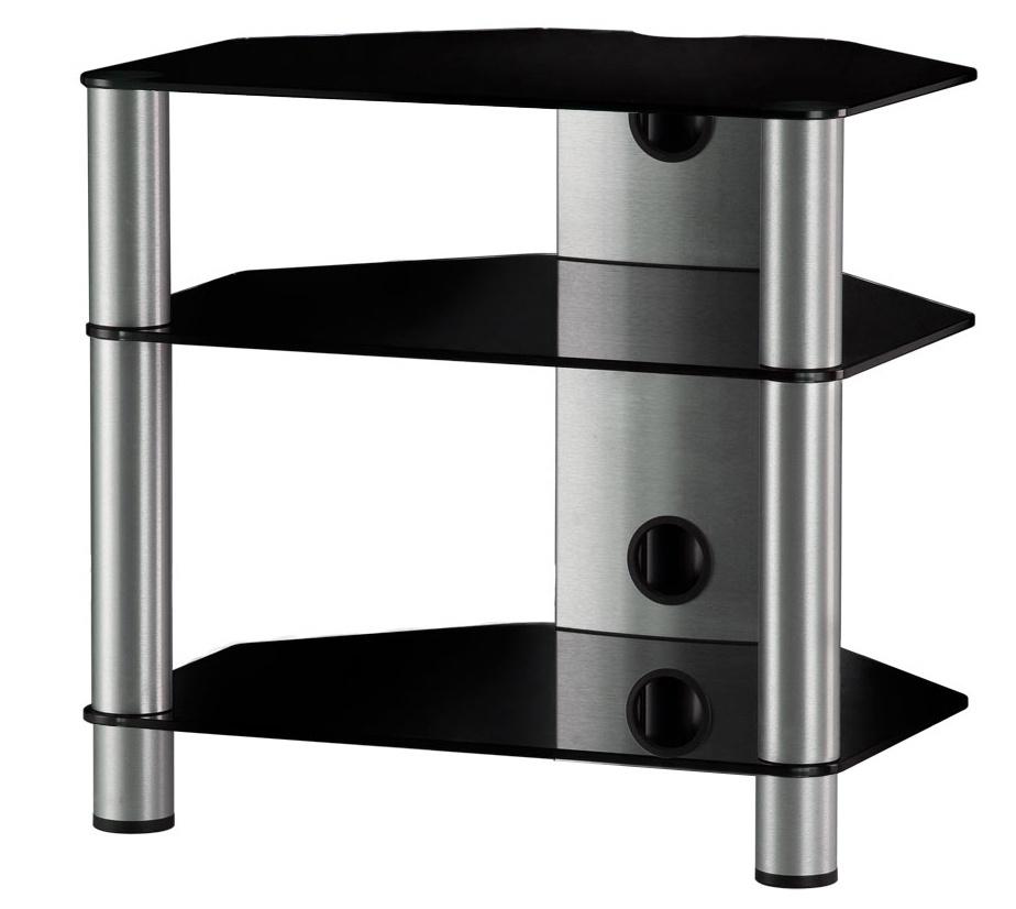 Стойка для акустики/HiFi Sonorous RX 2130 B-SLV цена и фото