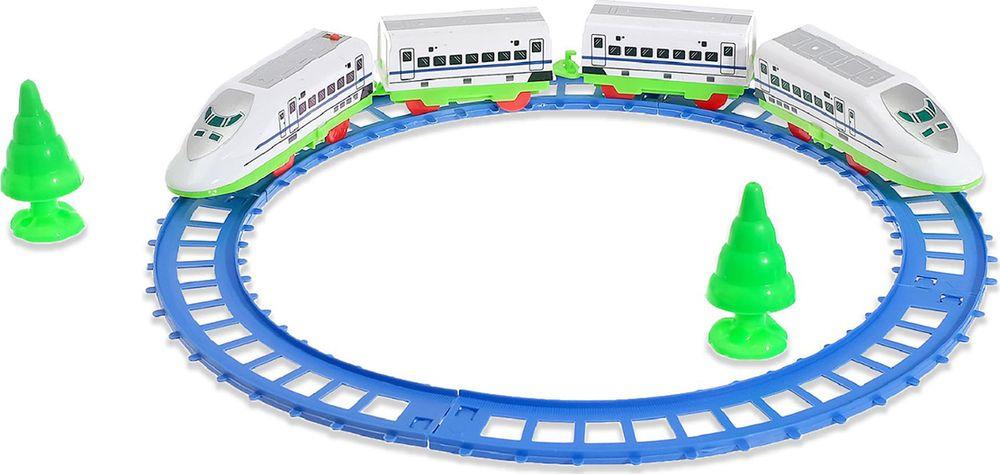 Железная дорога Скоростной поезд, 1027065