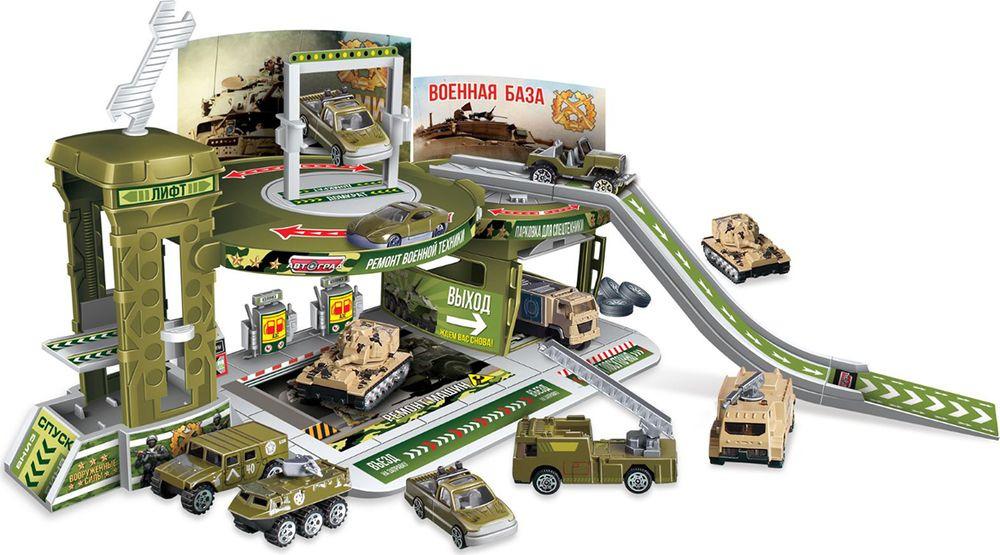 Военная база картинки для детей