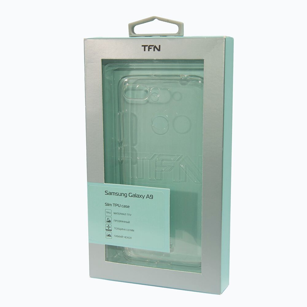 Чехол для сотового телефона TFN TFN-CC-05-046TPUTC a9 cb a9 cc