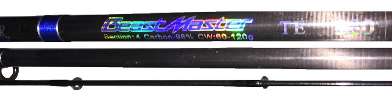 Удилище AGP Best Master, темно-синий