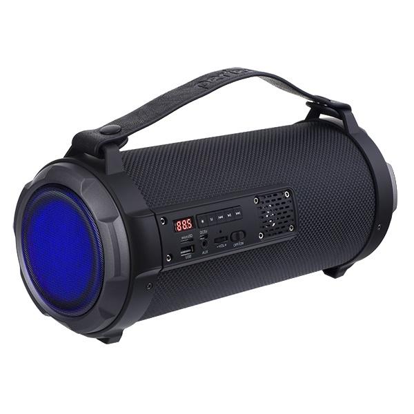Беспроводная колонка Perfeo Bluetooth, черный