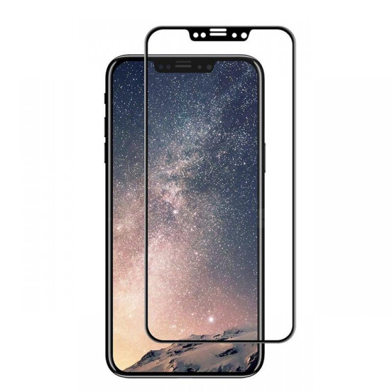 Защитное стекло 5D Full Glue iPhone X