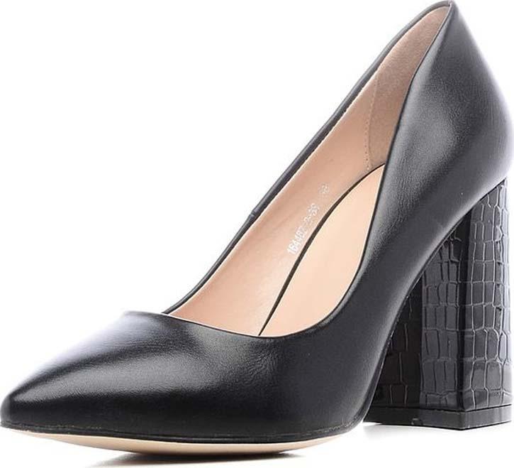 Туфли Daze ботинки женские daze цвет темно серый 16507z 3 2l размер 36