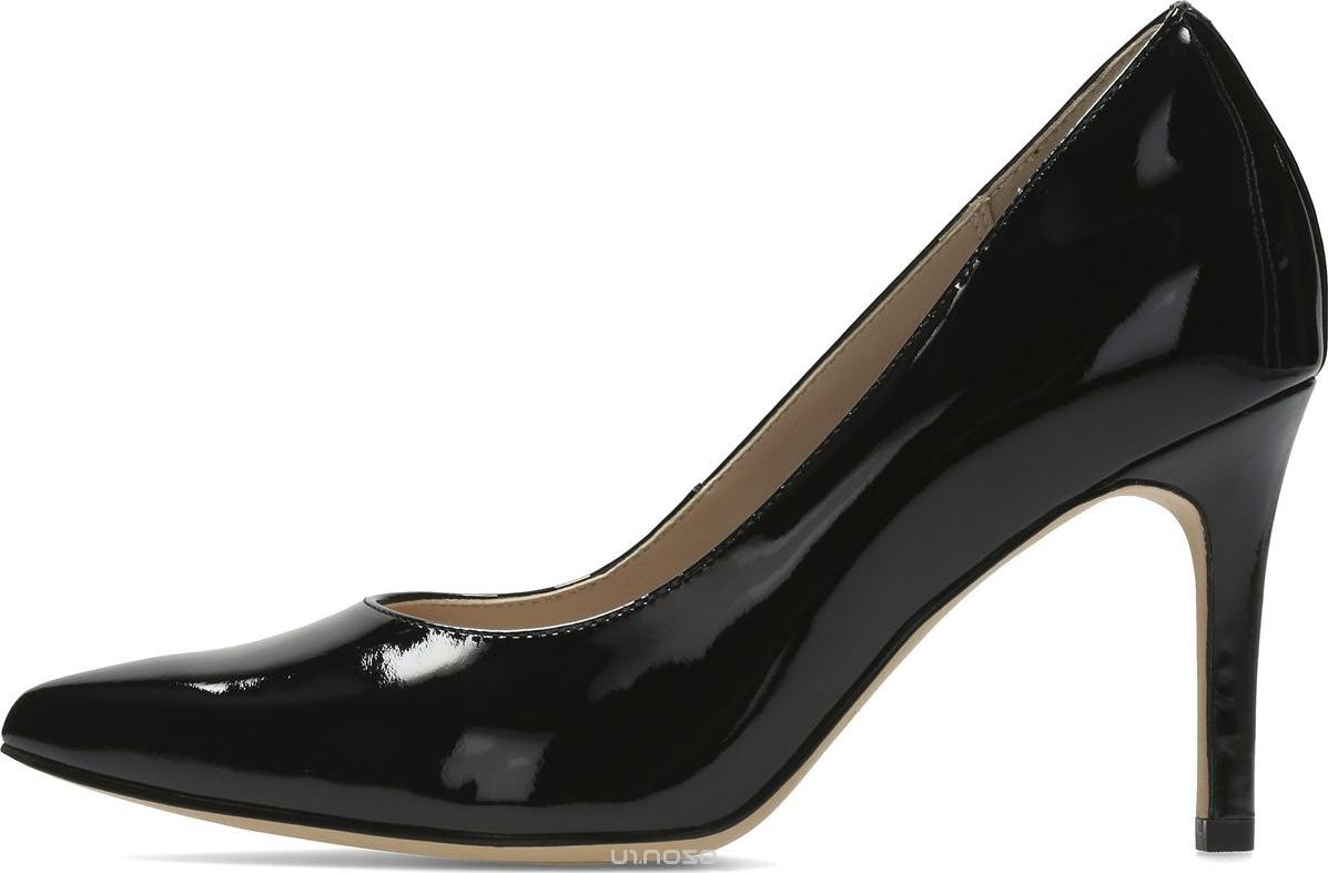 Туфли Clarks туфли женские clarks laina rae цвет черный 26135174 размер 5 5 39