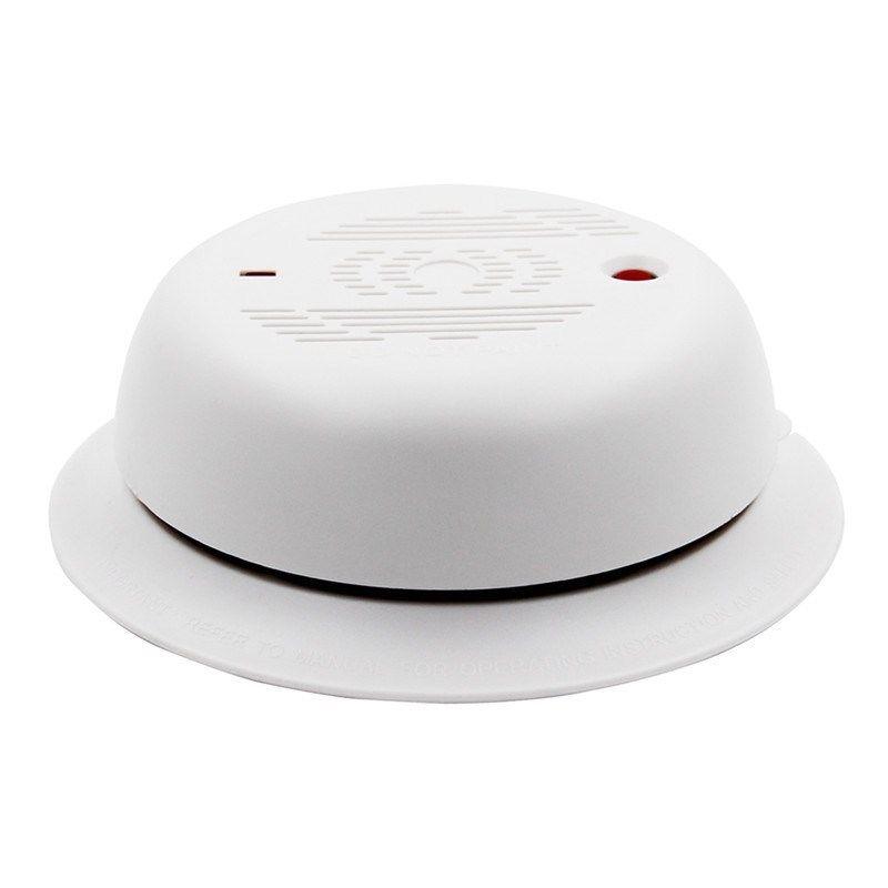 Охранная система для дома или дачи Сleverheim Сигнализация-датчик задымления KH-SE16 датчик движения дыма i nova