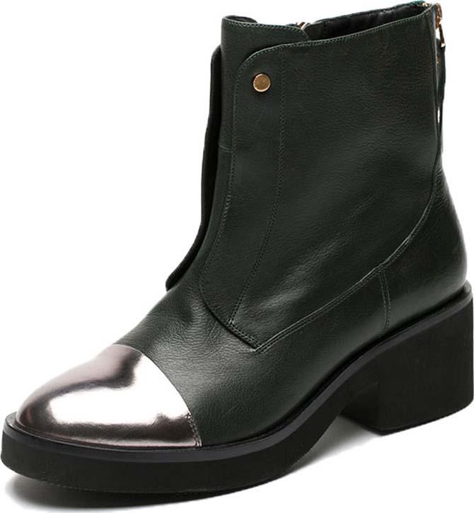 Фото - Ботинки Vera Victoria Vito ботинки мужские vera victoria vito цвет коричневый 5 4901 6 размер 37