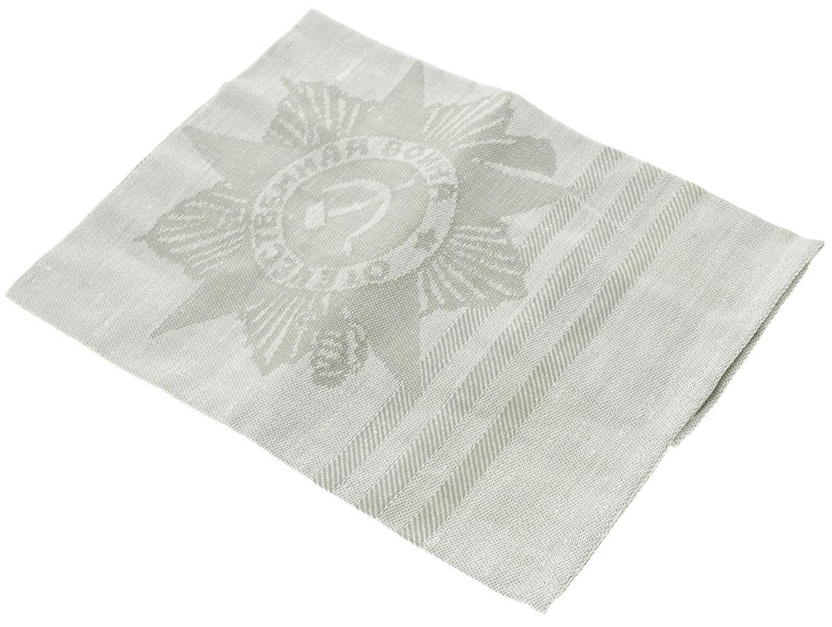 Салфетка сервировочная Гаврилов-Ямский Лен, 1со2074-32, серый, 45 x 45 см capri одежда из льна