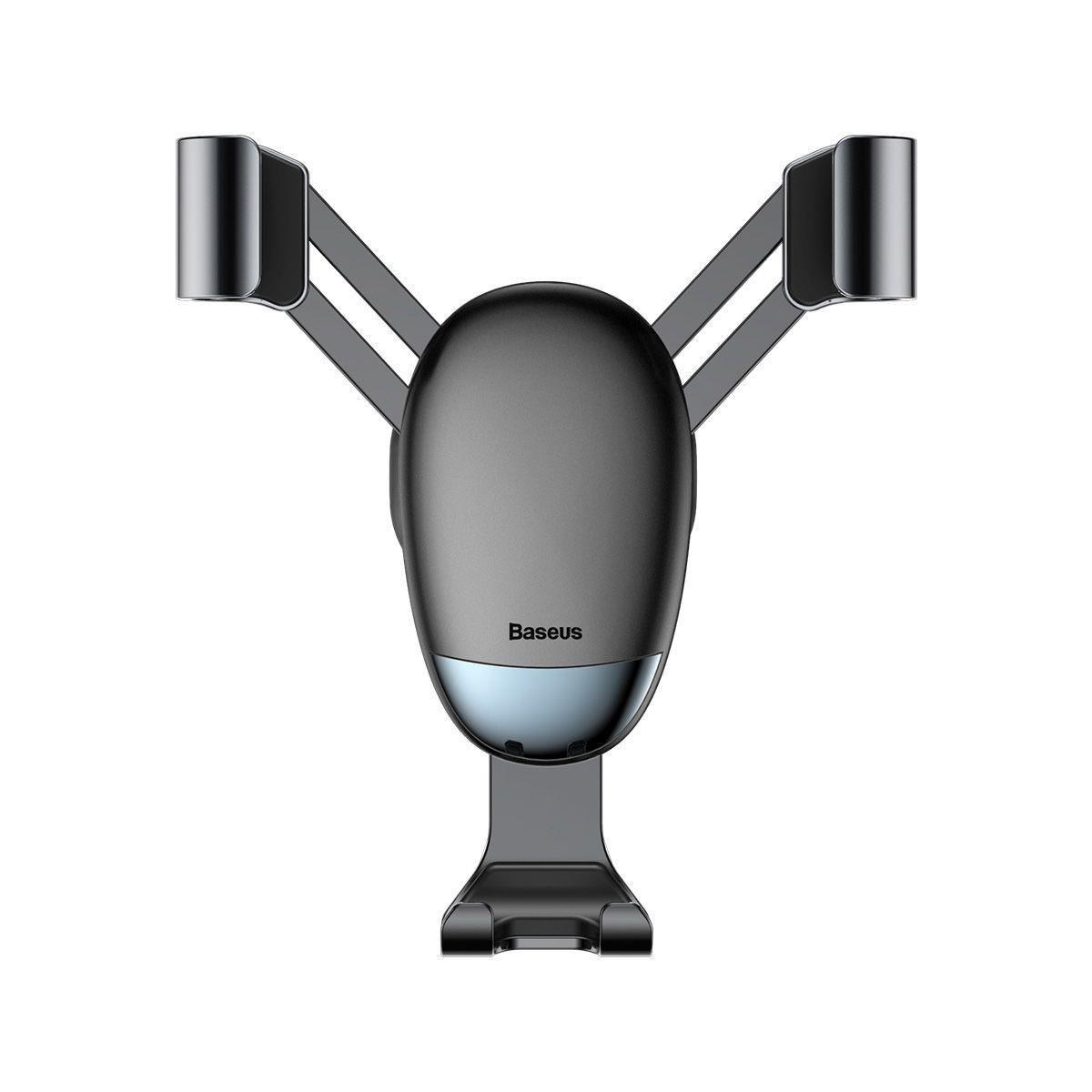 Автомобильный держатель Baseus SUYL-G01, черный