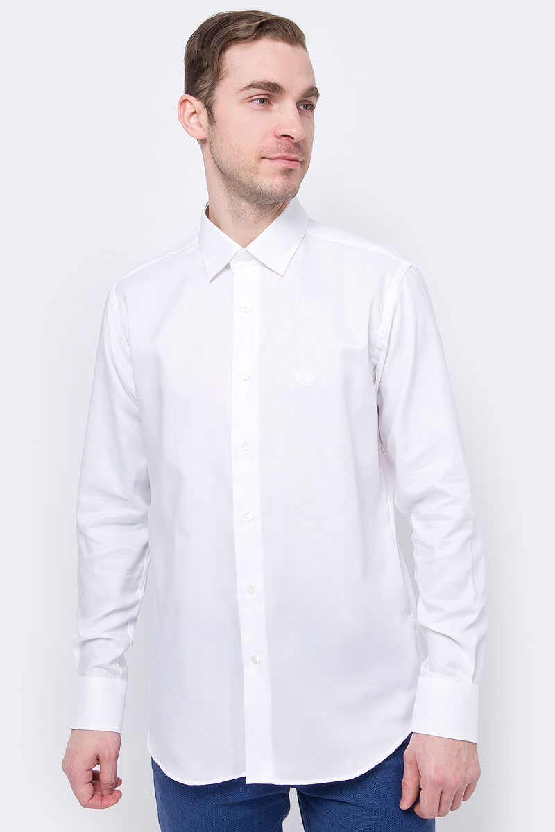 Рубашка Roberto Cavalli недорго, оригинальная цена