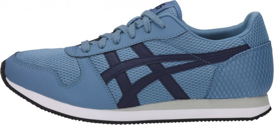 Кроссовки Asics Tiger Curreo II цены онлайн