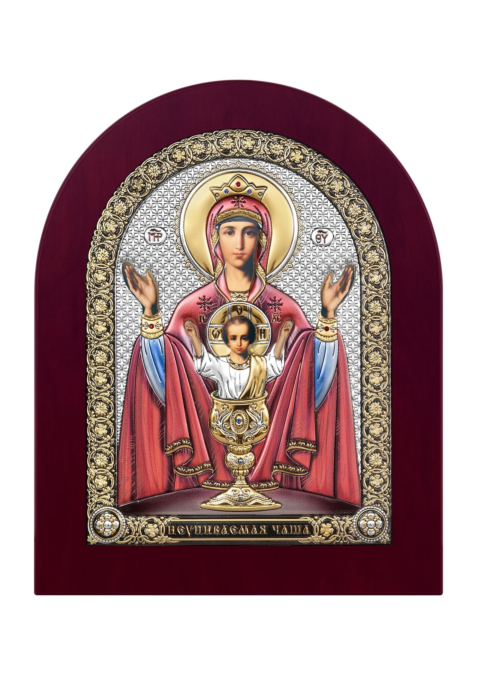 Икона Beltrami 6397CW цветная икона споручница грешных фото и значение