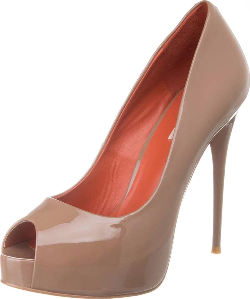 Туфли Vitacci туфли с лаковой отделкой на широкую ногу 38 45
