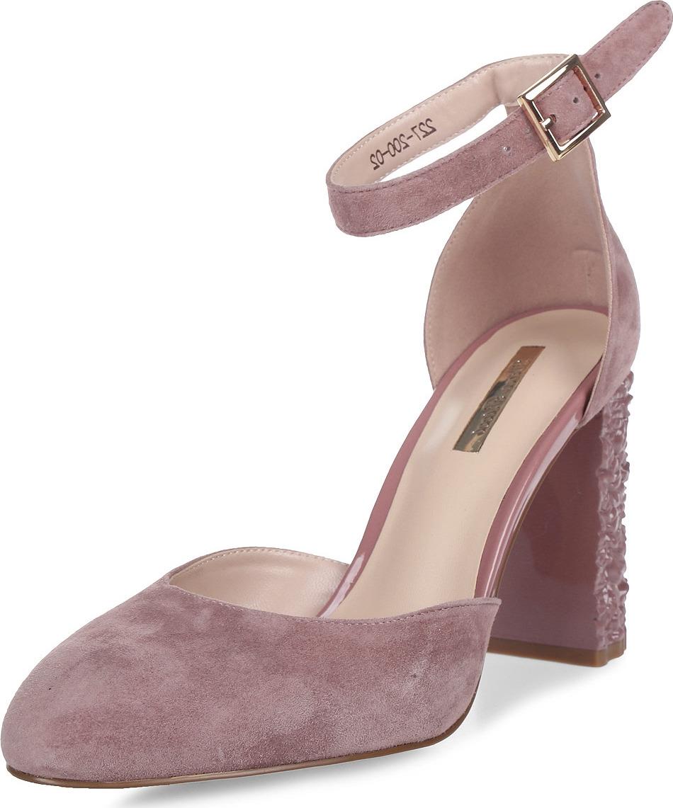 Туфли Dino Ricci ботинки dino ricci ботинки на каблуке