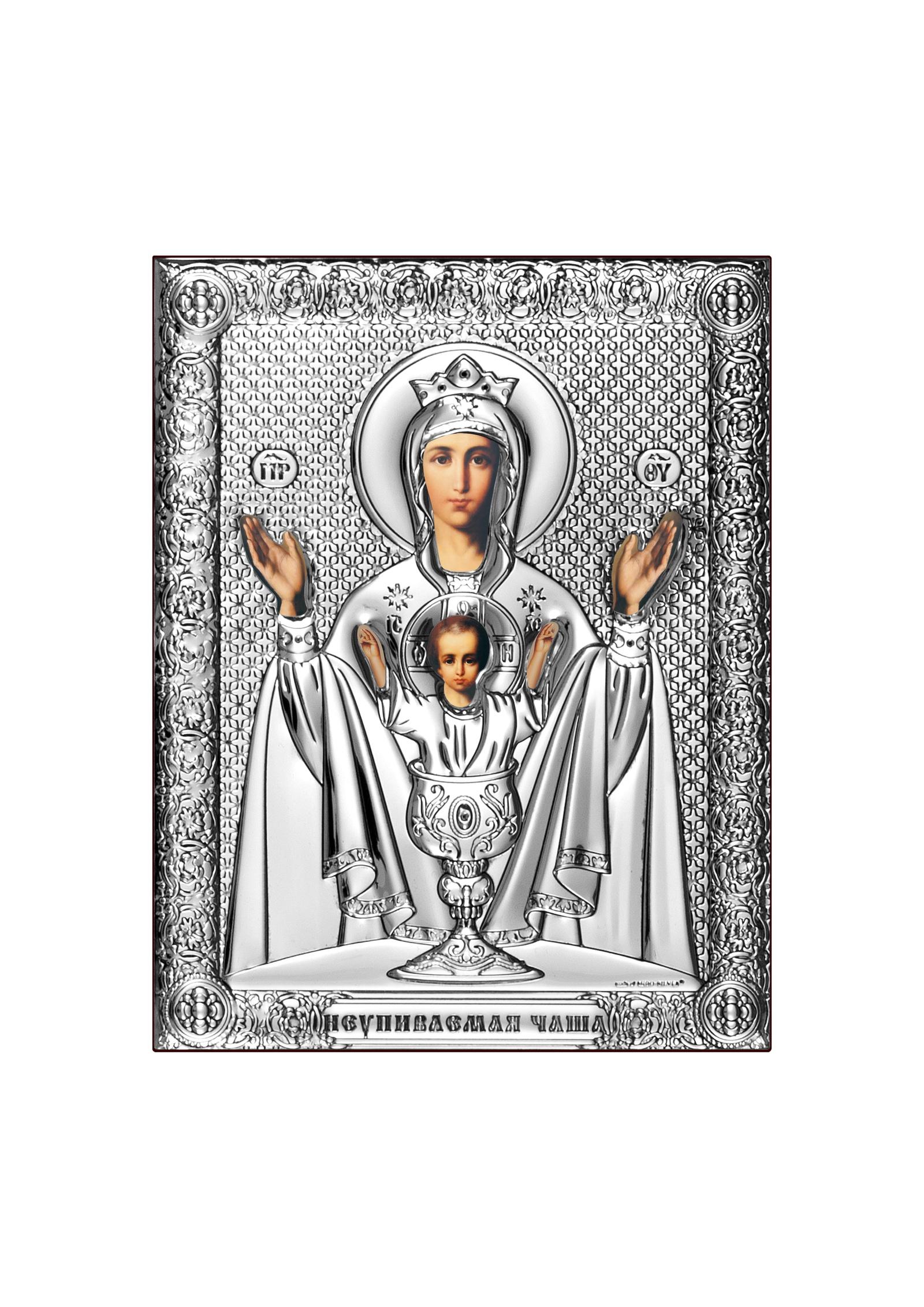 Икона Beltrami 6509 магнитная икона споручница грешных фото и значение
