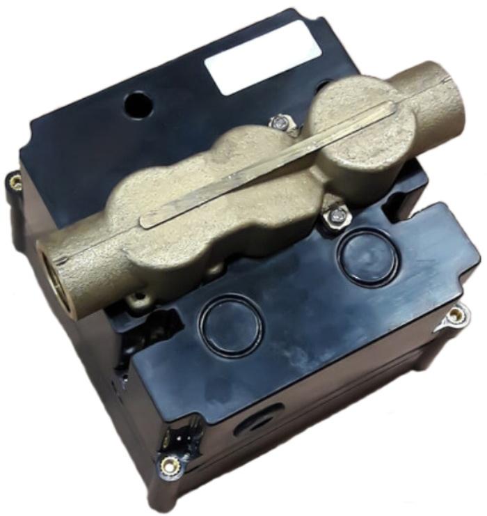 Арматура смывная Ideal Standard Внутристенный комплект для электронной системы слива