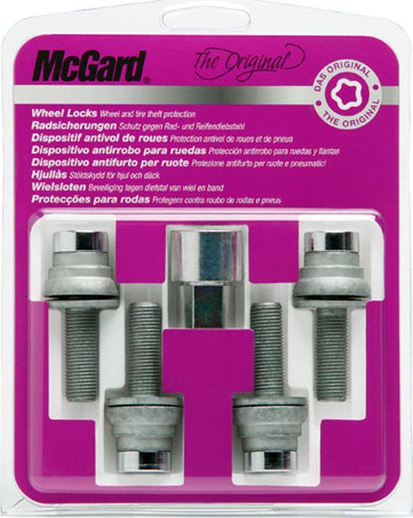 цена на Секретки для колесных дисков McGard, 26003 SU