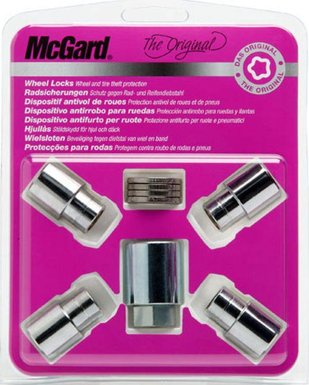 цена на Секретки для колесных дисков McGard, 21153 SU