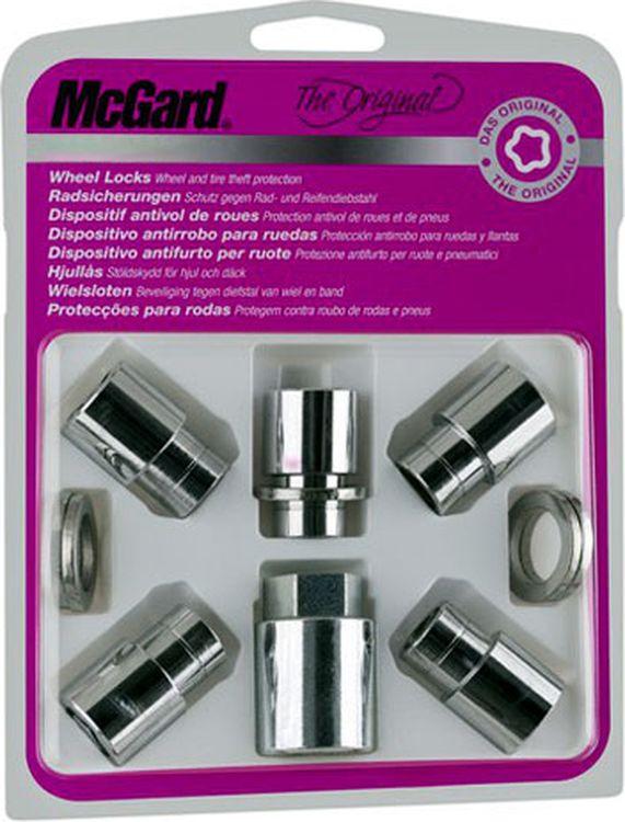 цена на Секретки для колесных дисков McGard, 21556 SU