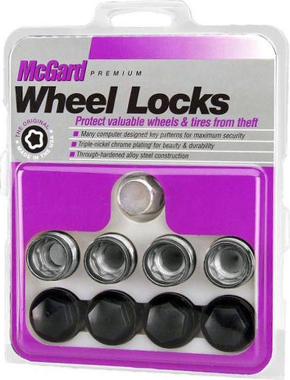 Секретки для колесных дисков McGard, 25167 SU McGard