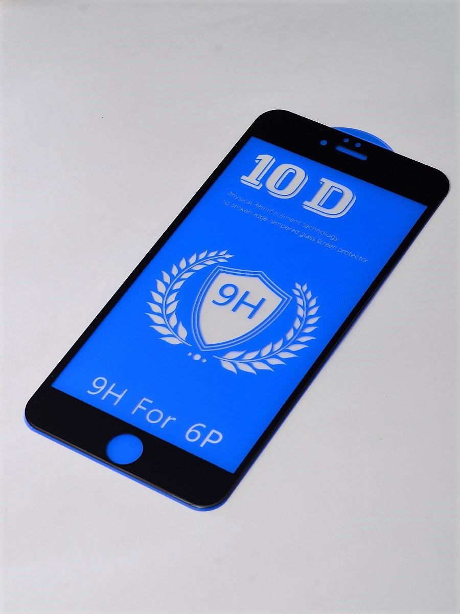Защитное стекло на IPHONE 6 PLUSE