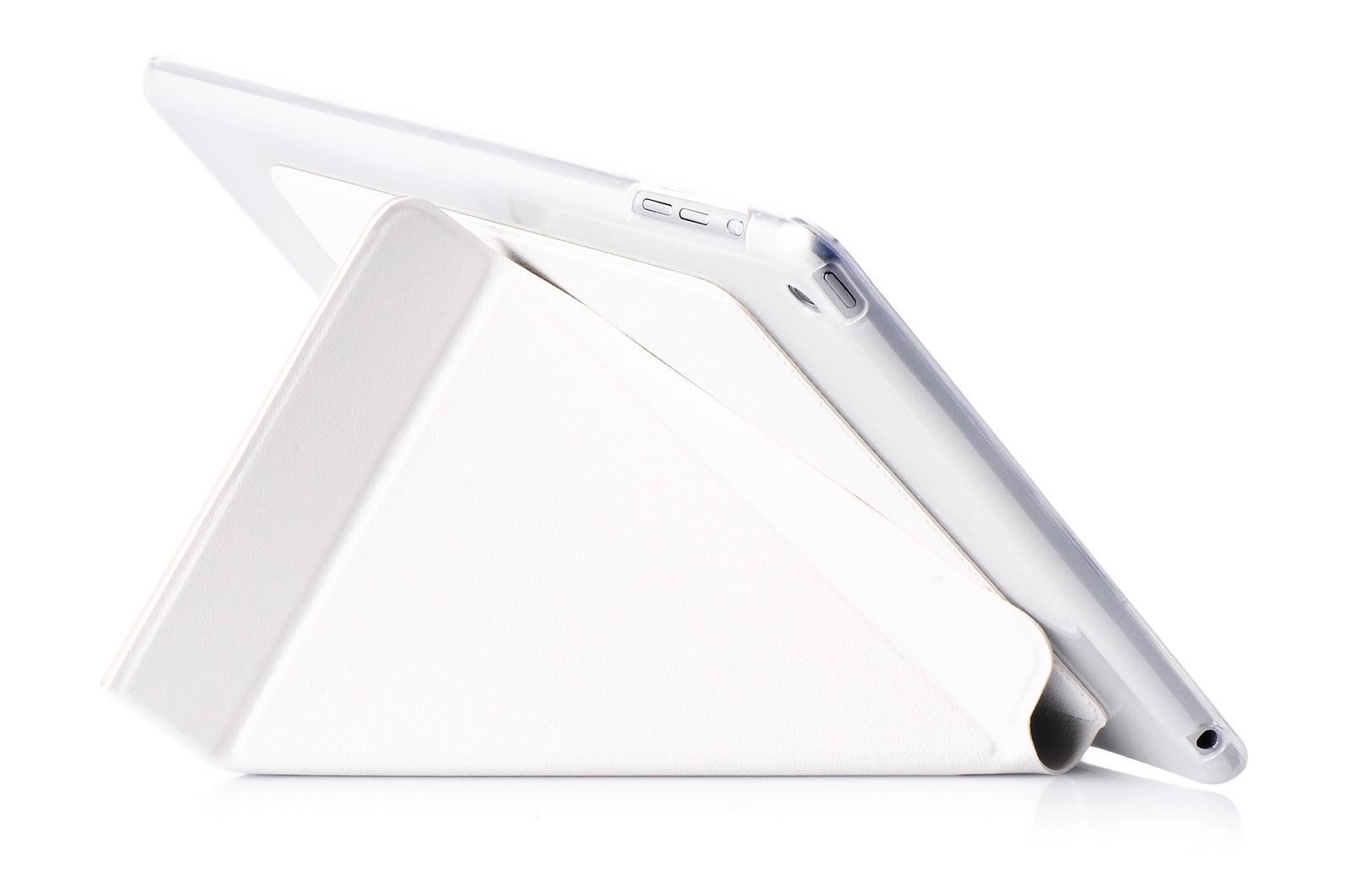 "Чехол для планшета Gurdini Lights Series для Apple iPad Pro 9.7"", белый"