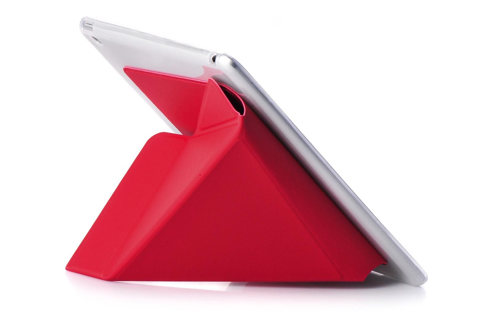 "Чехол для планшета Gurdini Lights Series для Apple iPad Pro 9.7"", красный"
