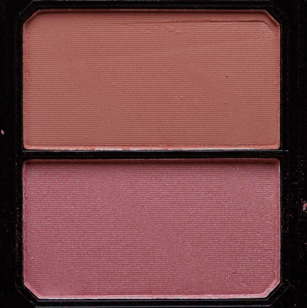 Румяна Parisa B-702, №05 Розово-коричневый, 5 г