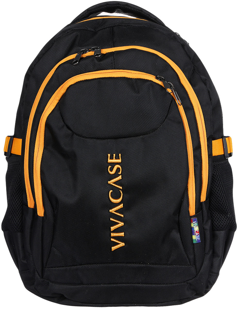 Рюкзак для ноутбука Vivacase Business Lux для ноутбука 15,6