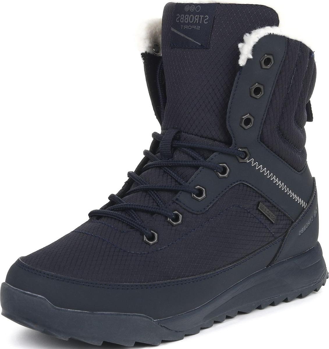 Ботинки Strobbs strobbs c9064 2