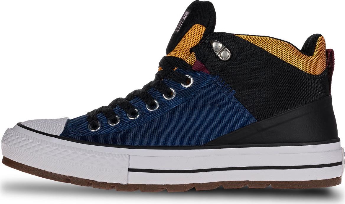 Кеды Converse Chuck Taylor All Star Street Boot цена