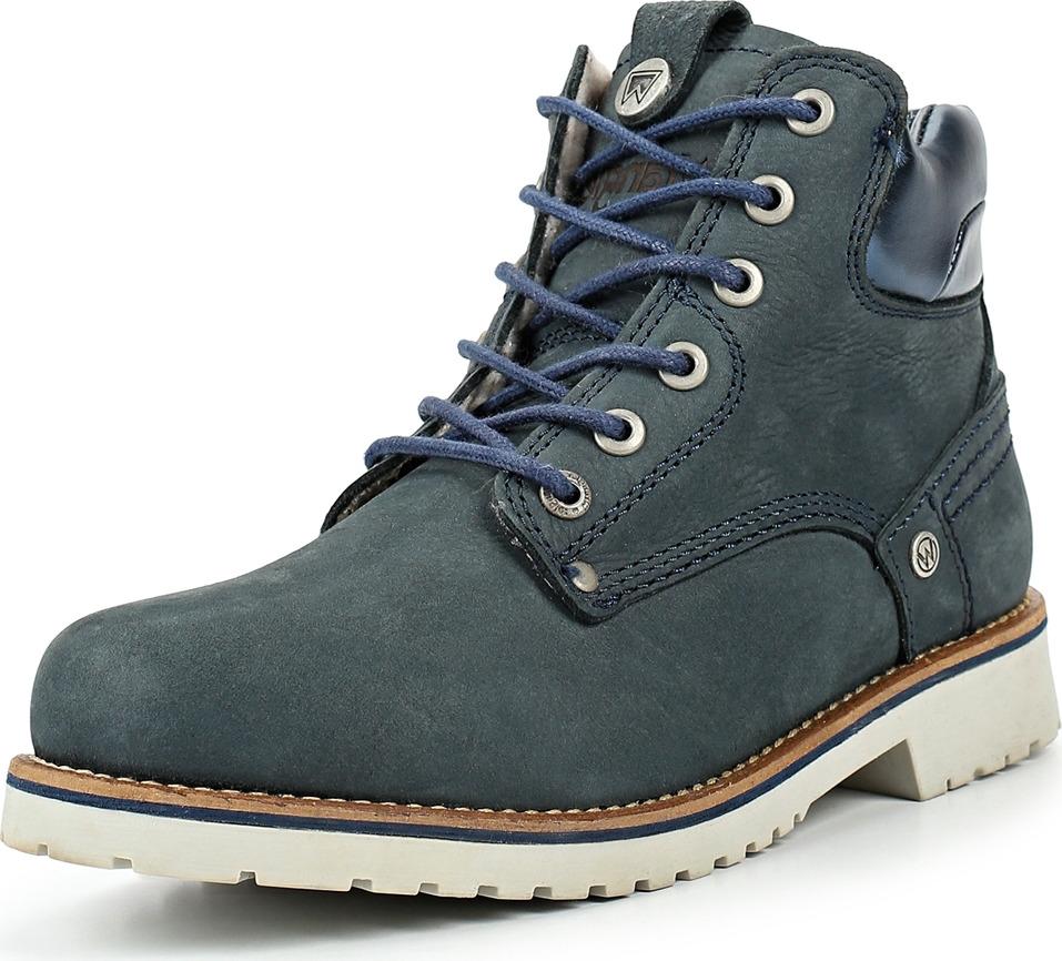 Ботинки Wrangler цены онлайн