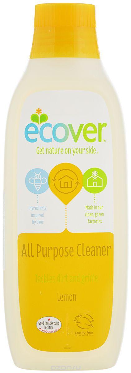 Специальное чистящее средство Ecover 90 специальное чистящее средство prosept duty graffiti для удаления граффити маркера краски 0 4 л