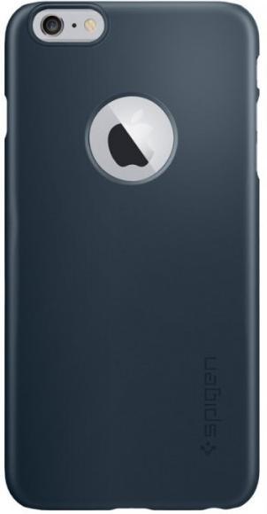 Чехол для сотового телефона SGP Thin Fit A Series (SGP10887) для iPhone 6 Plus, черный цена