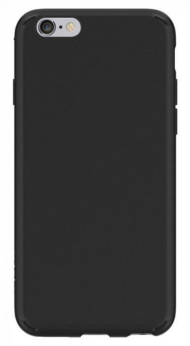 Чехол для сотового телефона SGP Liquid Crystal (035CS21532) для iPhone 6/6S, черный sva liquid crystal lt3232 main board 5800 a8m61a m010 screen lc320wxn
