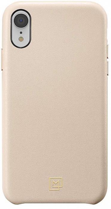 Чехол для сотового телефона SGP La Manon Calin (064CS25091) для iPhone XR, розовый чехол для apple iphone xs max sgp la manon calin черный